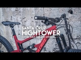 Santa Cruz Hightower Build Timelapse Montage