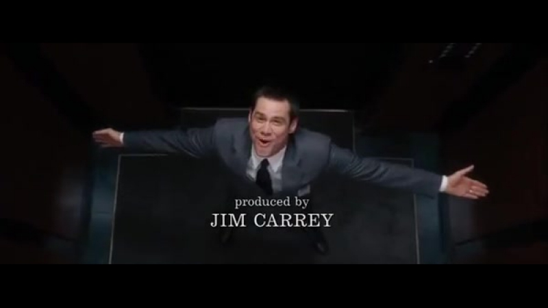 Jim Carrey - I believe I can fly