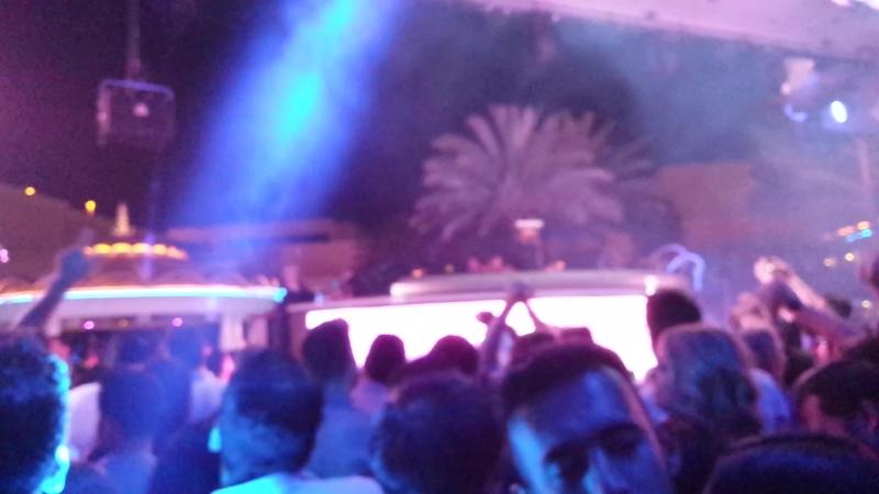 XS Nightclub Wynn Casino