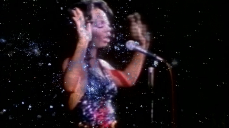 Donna Summer - I Feel Love (The Midnight Special Show 1977, G.Moroder)