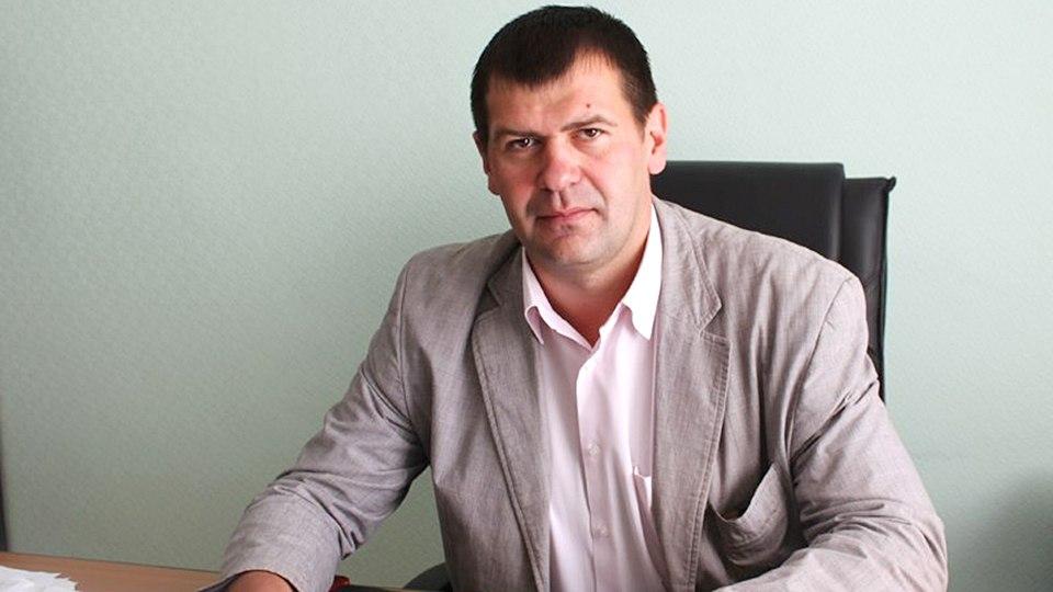 Глава Красноармейского района Саратовской области Алексей Петаев