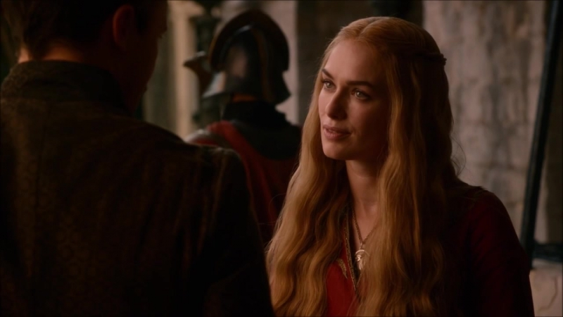 Игра престолов: урок от Серсеи Ланнистер