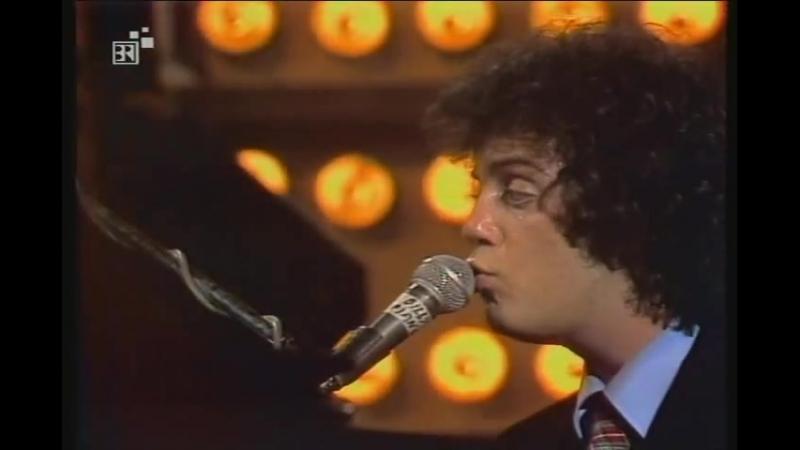 Billy Joel - Shes Always a Woman -