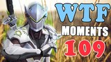 Heroes of The Storm WTF Moments Ep.109
