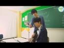Umehara Yuuichirou Nishiyama Koutaro Oshiete yo MV Making