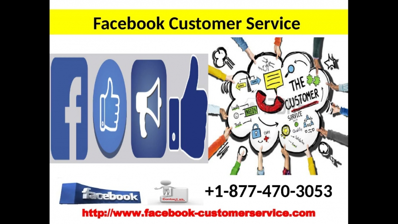 Advocate the judicious use of FB with our Facebook Customer Service 1 877 470 3053