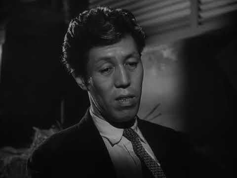 Anata kaimasu | I'll Buy You | 1956 | Subtitulada ESP/ENG