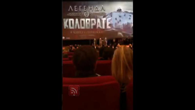 Роман Капакды в прямом эфире 22.11.2017. Интервью для dom2 tnt