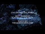The Game Awards  Live Next Thursday in 4K on YouTube!