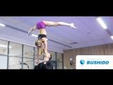 Спортивная акробатика (г. Бугульма)