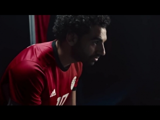 حلم الـ 100 مليون اعلان محمد صلاح الجديد مع اديدس.mp4