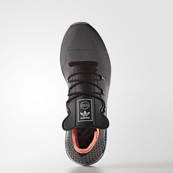 Кроссовки adidas Originals by AW Run