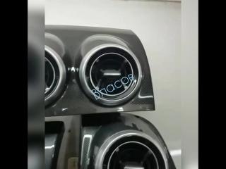 Дефлекторы обдува Ravon R3