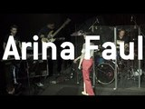 Arina Faul Life Again (live at Gestalt Club)