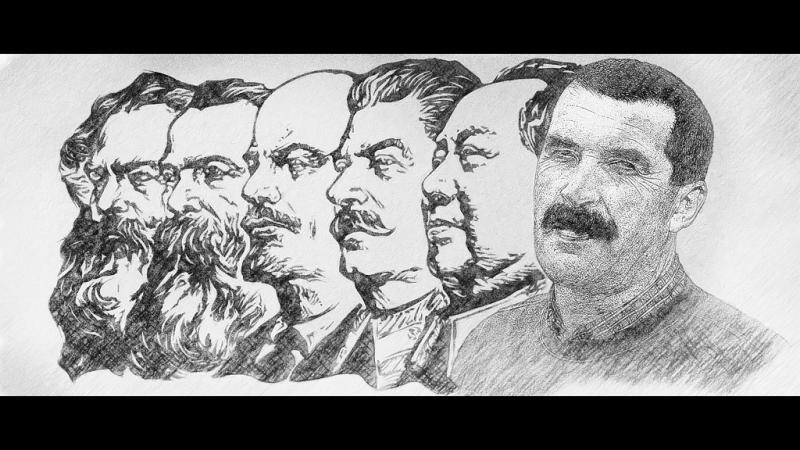 Задушевный разговор о насущном с Владимиром Виноградовым