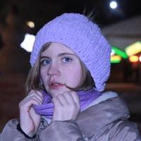 Алиса Новикова, Vilnius, Литва