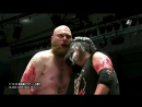 Kenji Fukimoto vs. Mad Dog McCrea FREEDOMS - Jun Kasai Produce Blood XMas 2017