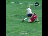 Жестокий женский футбол ?