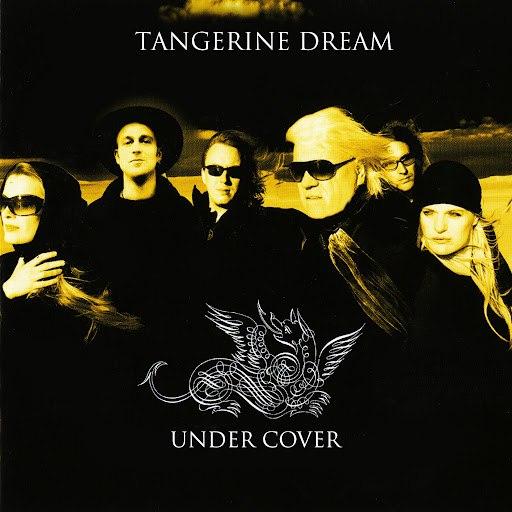 Tangerine Dream альбом Under Cover