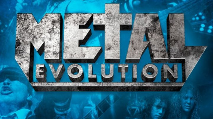 Эволюция метала. Nu Metal (Эпизод 8, док. сериал, 2011)