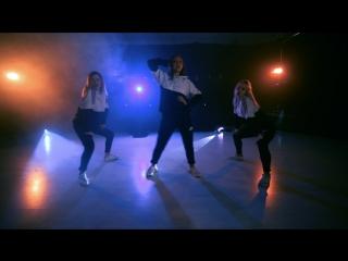 No limit- Cardi B , ASAP Rocky / K.S CREW / Choreographer Анастасия Алексеева