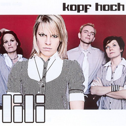 Lili альбом Kopf Hoch