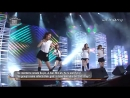 [PERF] 05.06.11 Girl's Day - Nothing Lasts Forever @ Arirang TV Taiwan Friendshi