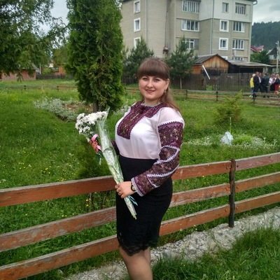 Вануся Галамасюк