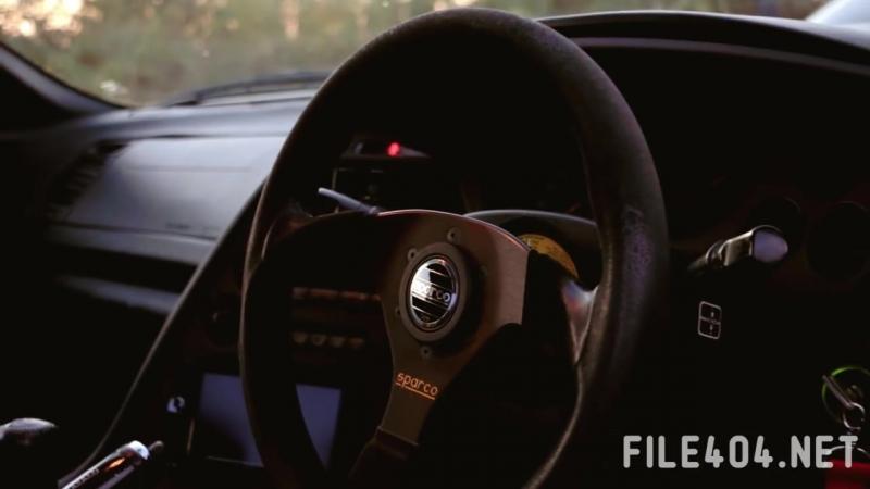 Nissan Skyline R34 S1 GT-R vs Toyota Supra MKIV - FILE404.NET