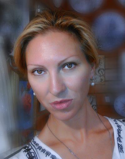 Ульяна Веселова
