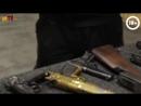 Мощнейший пистолет Гильзы в лоб Турки лучше Benelli Необычный способ посчит