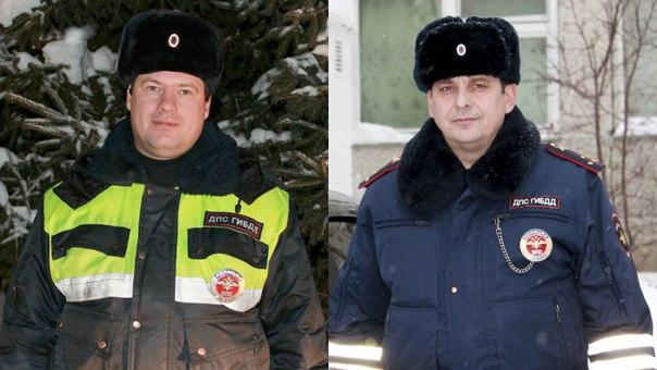 Усть-Илимские полицейские помогли замерзающему дальнобойщику