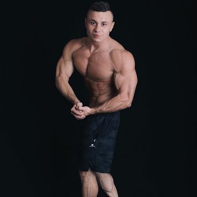 Владимир Нарядкин
