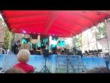 Дебора Чести и джазовое трио Даниила Крамера (Jazz Park 2018)