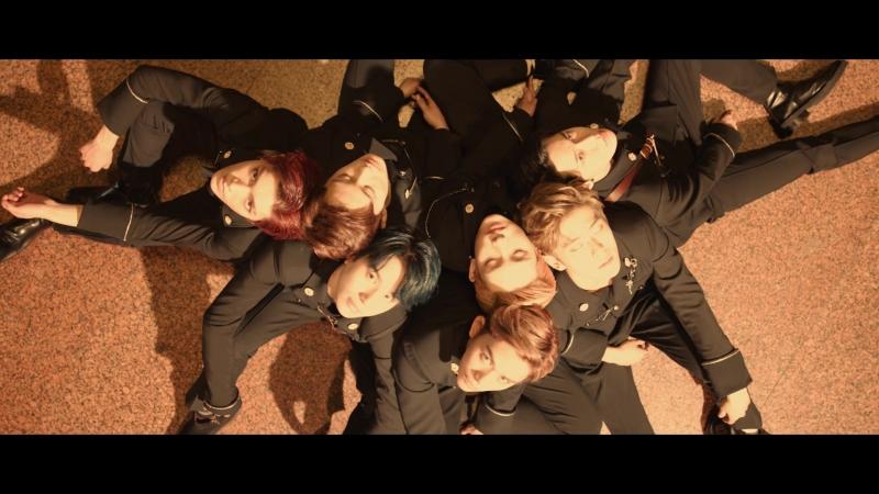 NCT U - 엔시티 유 'BOSS' (MV) [HD]