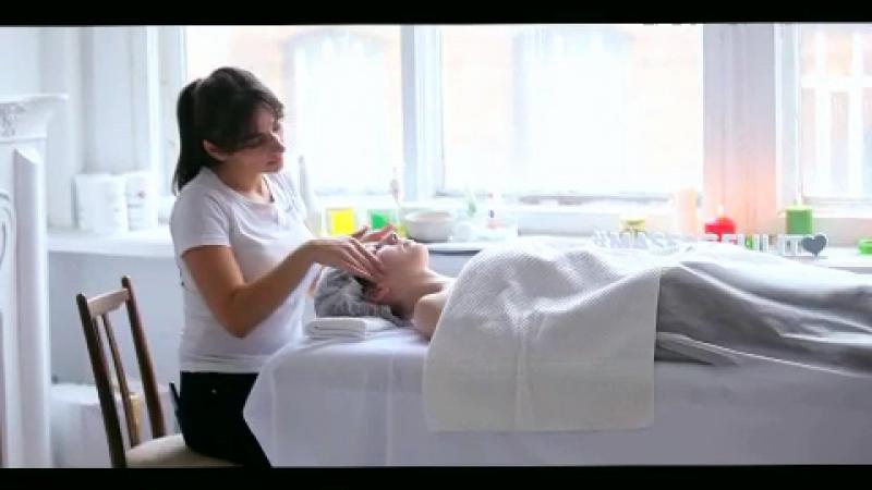 ✨Что может быть приятнее релакс-массажа лица? ☺️☺️Знакомо ли Вам это ощущение?