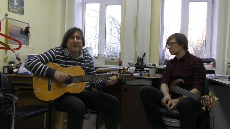 Малиновый чай - малиновый рай Виталий Замковой и Никита Ульященков