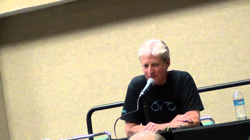 Babylon 5 Tron Panel @ Megacon 2012 (part 4)