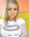 Алёна Глебова