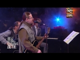 Отец Рафаил и группа «Сыновья России» с песней «Несмотря ни на что»