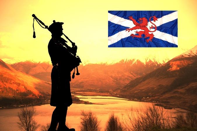⚡️Royal Scots Dragoon Guards ♦︎ Muckin O Geordies Byre ♦︎ Bonnie Dundee⚡️