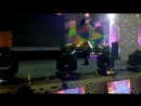 Танец Шоу Танура India, суфийские Кружения, Артур Латипов, Artur Latipov. Танец с зонтиками. Tanura with ambrella LED