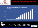 Exterminate FB Hiccups With 1-877-350-8878 Facebook Customer Service