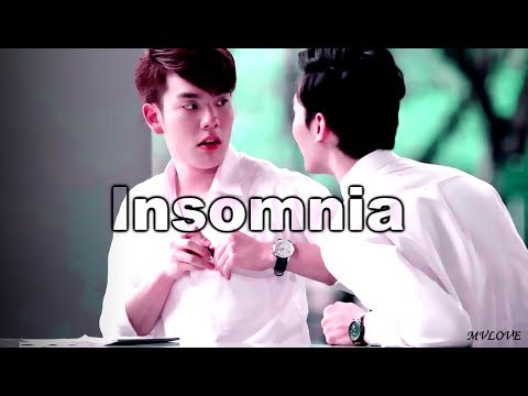 2Moons The Series || Ming Kit || Insomnia.