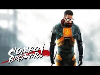 Олдскульный стрим Half-Life