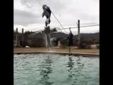 Большой прыжок