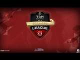 Rainbow Six |T3H eSports Premier League Season 1 | 17 апреля