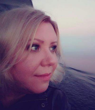 Кристина Буриченко
