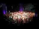Байла Отчетный концерт студии танца Монплезир Нам 22! 26 мая 2018