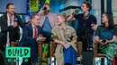 The Cast Of Genius Picasso Speak On The National Geographic Series